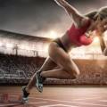 Спортивная женщина - Sport woman