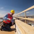 Строитель за конструкцией - Builder of the structure