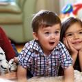 Счастливые дети - Happy children