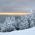 Зимний пейзаж - Winter landscape