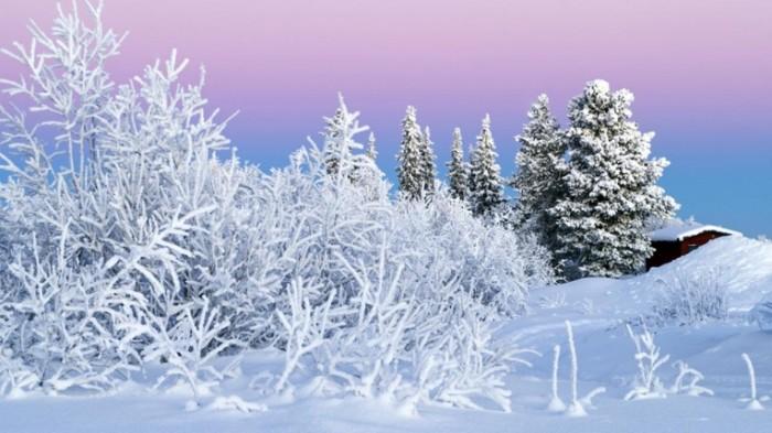 1130968 1280x720 700x393 Зима   Winter
