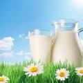 Молоко в графине - Milk in the decanter