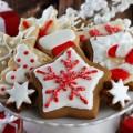 Рождественские кейки - Christmas cakes