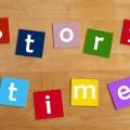 Время историй - Story Time
