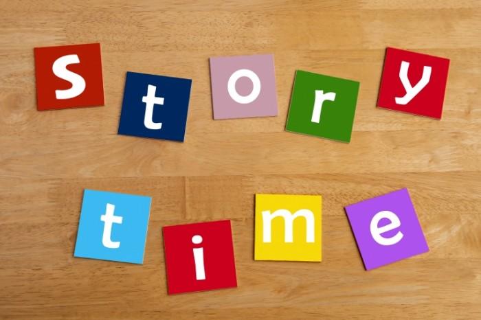 Dollarphotoclub 53552868 700x466 Время историй   Story Time