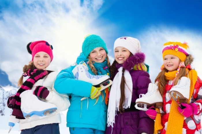 Dollarphotoclub 54623230 700x466 Счастливые дети   Happy children