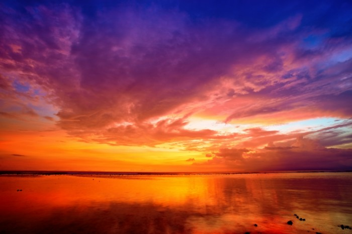 Dollarphotoclub 63768956 700x466 Закат   Sunset