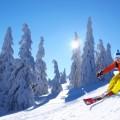 Сноубордист - Snowboarder