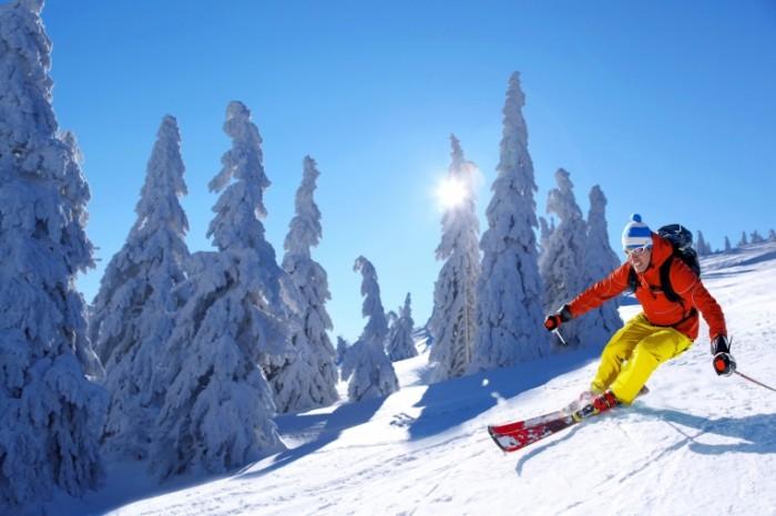 Dollarphotoclub 69684318 700x466 Сноубордист   Snowboarder