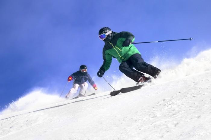 Dollarphotoclub 75834738 7 700x466 Лыжники   Skiers