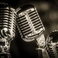 Микрофоны - Microphones