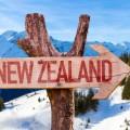 Указатель Новая Зеландия - Index New Zealand