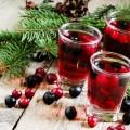 Напиток из смородины - Drink from currant