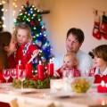 Рождественский ужин - Christmas dinner