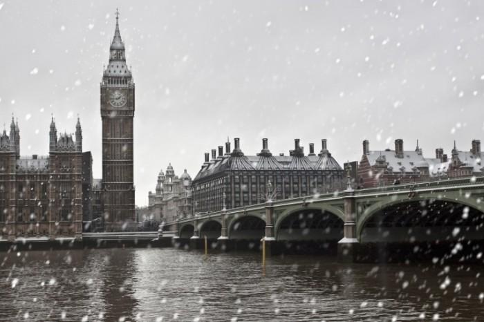 ShutterstockBigBen 700x466 Лондон   London