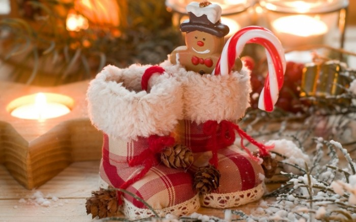 dollarphotoclub 57872832 700x437 Новогодние башмачки   New shoes