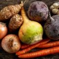 Овощи - Vegetables