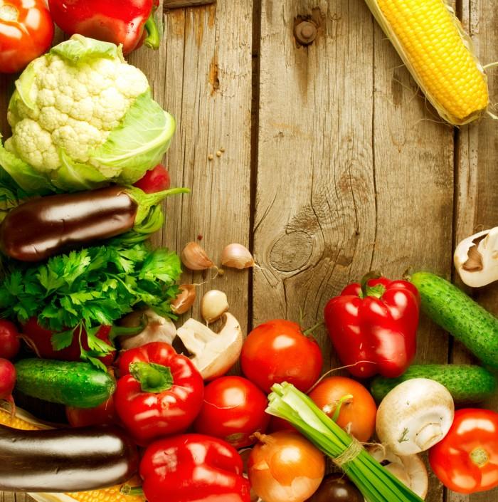 shutterstock 116491783 700x705 Овощи   Vegetables