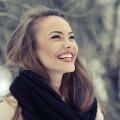 Красивая девушка - Beautiful girl