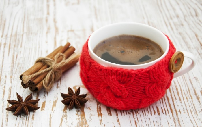 shutterstock 226619761 700x442 Кофе с гвоздикой   Coffee with cloves