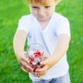 Мальчик со стаканом - Boy with a glass
