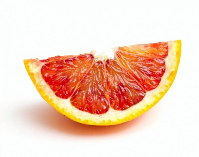 shutterstock 96677713 700x552 Красный апельсин   Red orange