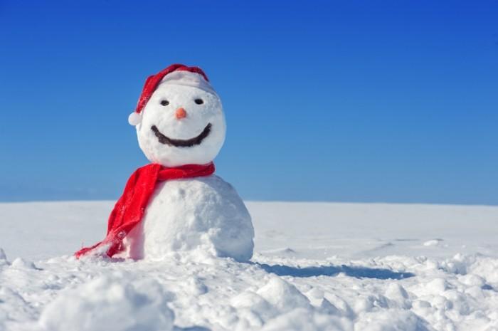 2016 01 12 1452617456 4756097 happymain 700x465 Снеговик   Snowman