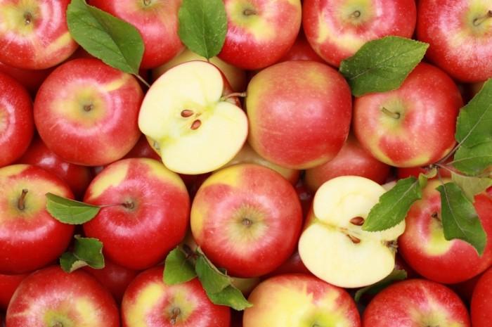 Apple 700x465 Яблоки   Apples