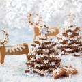 Пряники - Gingerbread