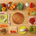 Еда фото сверху - Food photo above