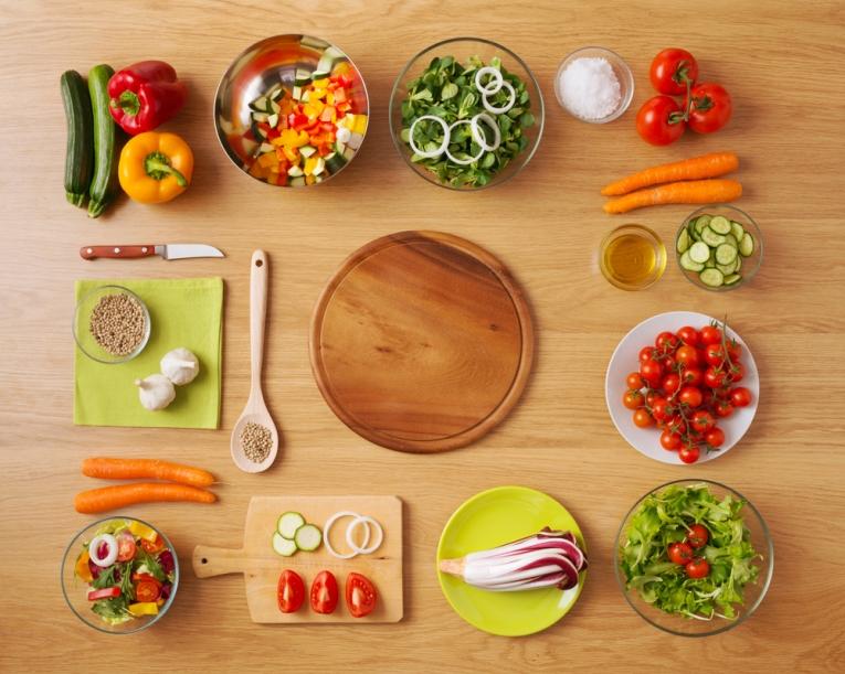 homemade food vs outside food