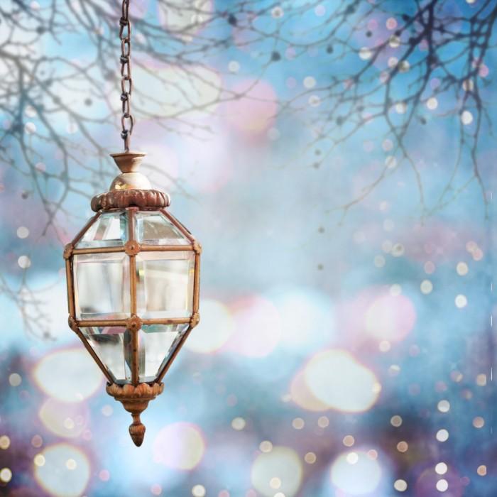 WinterLanternMed 700x700 Lantern   Фонарь