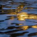 Лед на воде - Ice water
