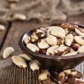 Бразильский орех - Brazilian nut