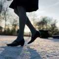 Стильные ботинки - Stylish shoes