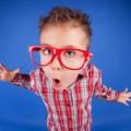Мальчик в очках - Boy with glasses