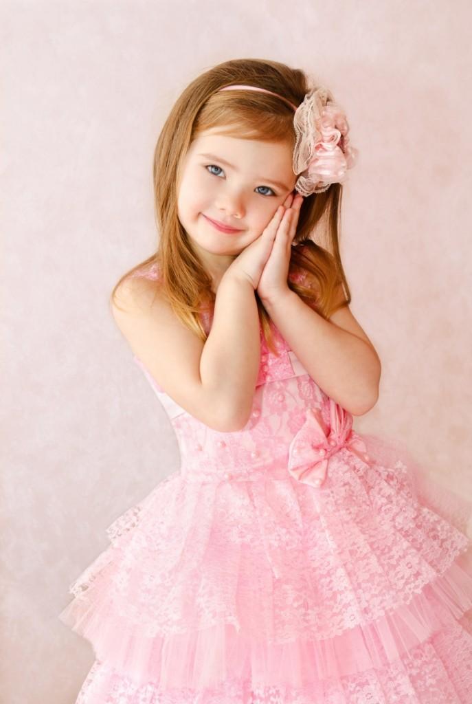 shutterstock 129109025 687x1024 Маленькая принцесса   Little Princess