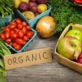 Органические продукты - Organic Products
