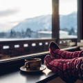 Ноги и вид из окна - Legs and views