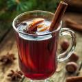 Глинтвейн - Mulled wine