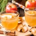 Яблочный пунш - Apple punch
