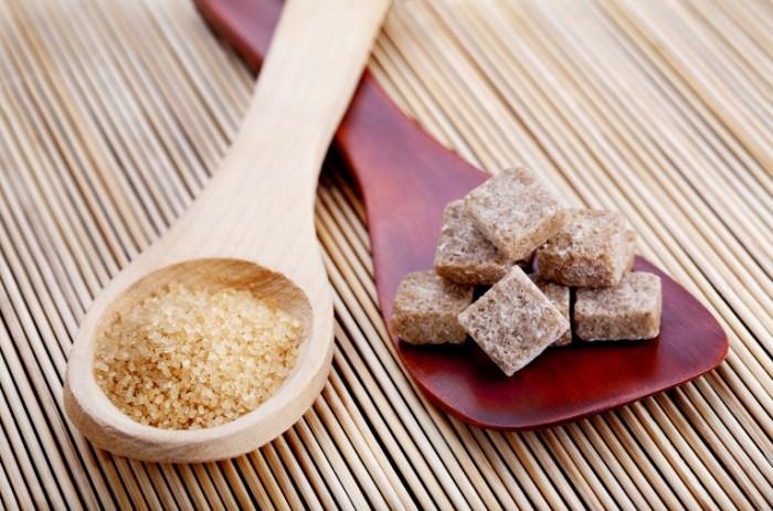 shutterstock 61269412 700x463 Коричневый сахар   Brown sugar