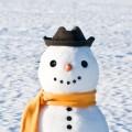 Снеговик - Snowman
