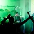 На концерте - At the concert