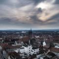 Немецкий город - German city