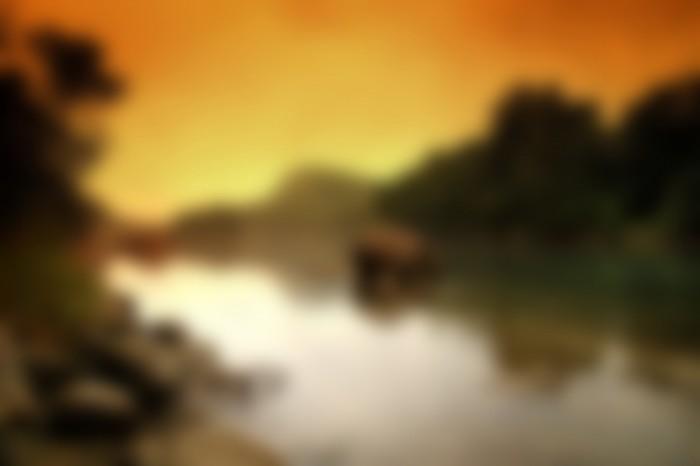 SplitShire blur23 700x466 Размытый пейзаж   Blurred landscape
