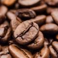 Кофейные зерна - Coffee beans
