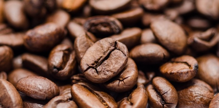 coffee beans free license CC0 700x346 Кофейные зерна   Coffee beans