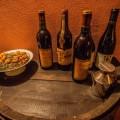 Бутылки красного вина - Bottles Of Red Wine