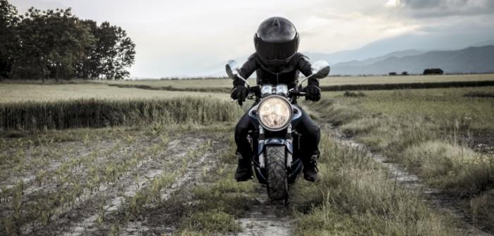 Little Dark Rider 700x335 Маленький мотоциклист   Little Dark Rider